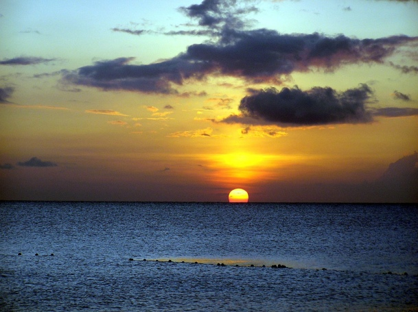 Aruba Sunset (Susan Renee / Flickr)