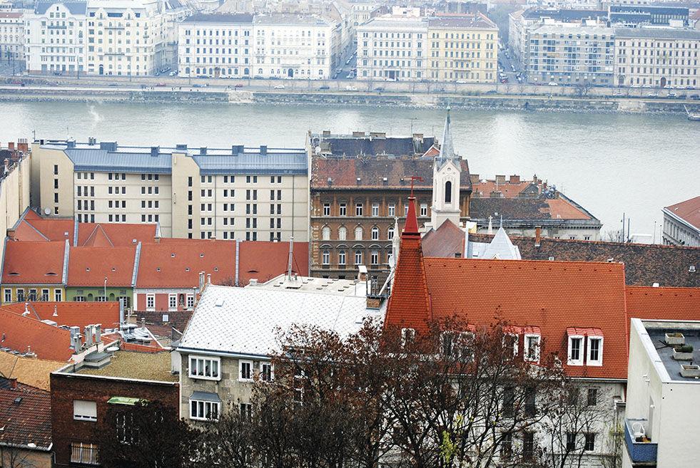 danube-river-budapest
